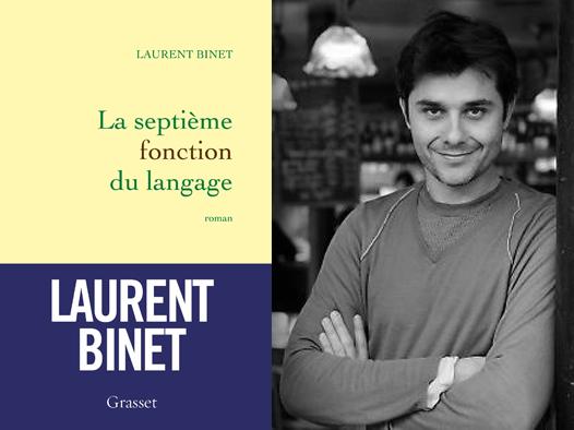LAURENT-BINET