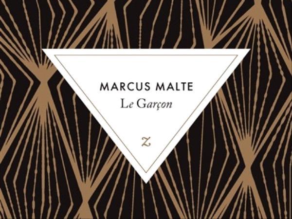 le-garcon-de-marcus-malte-editions-zulma