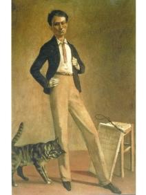 Balthius le roi des chats