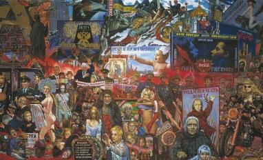 ilya-glazunov-the-market-of-our-democracy