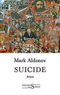 Suicide-Aldanov