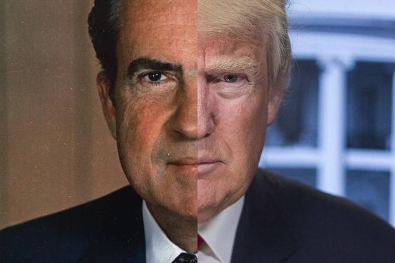 Bildergebnis für Nixon
