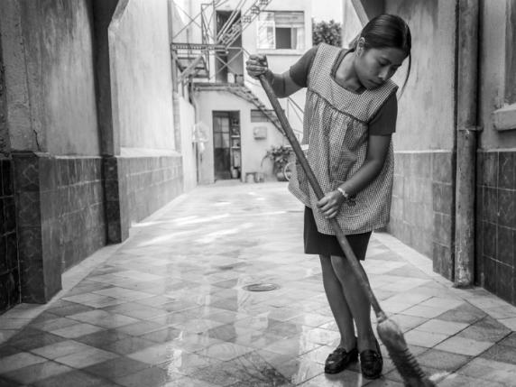 trabajadoras-domesticas-roma-cuaron-pelicula