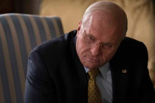 Christian Bale as Dick Cheney in Adam McKay's VICE, an Annapurna Pictures release. Credit : Matt Kennedy / Annapurna Pictures 2018 © Annapurna Pictures, LLC. All Rights Reserved.