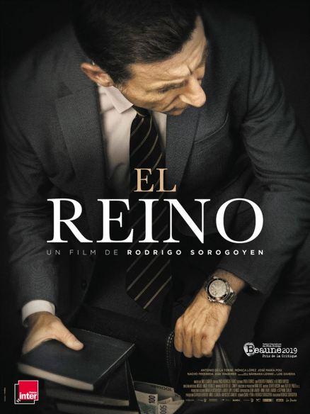affiche El Reino
