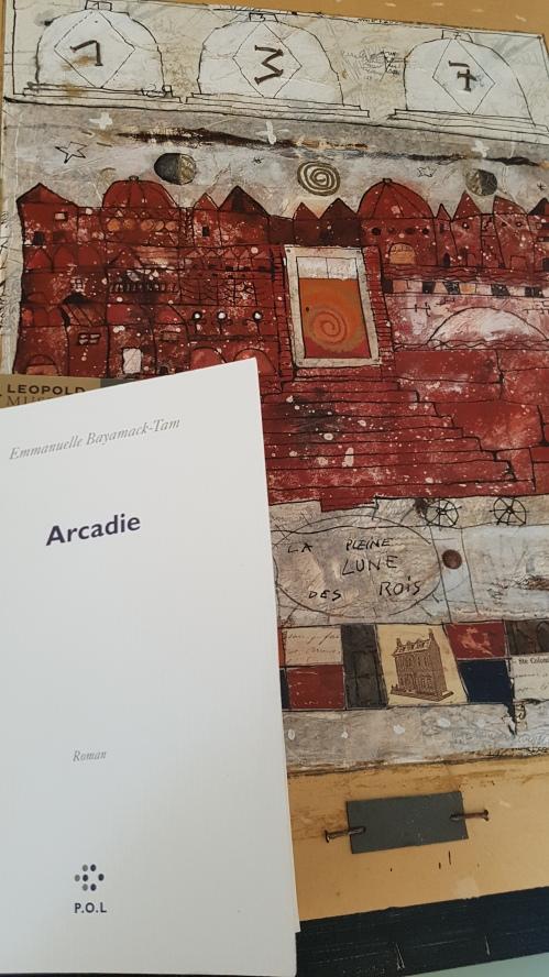Arcadie-lu