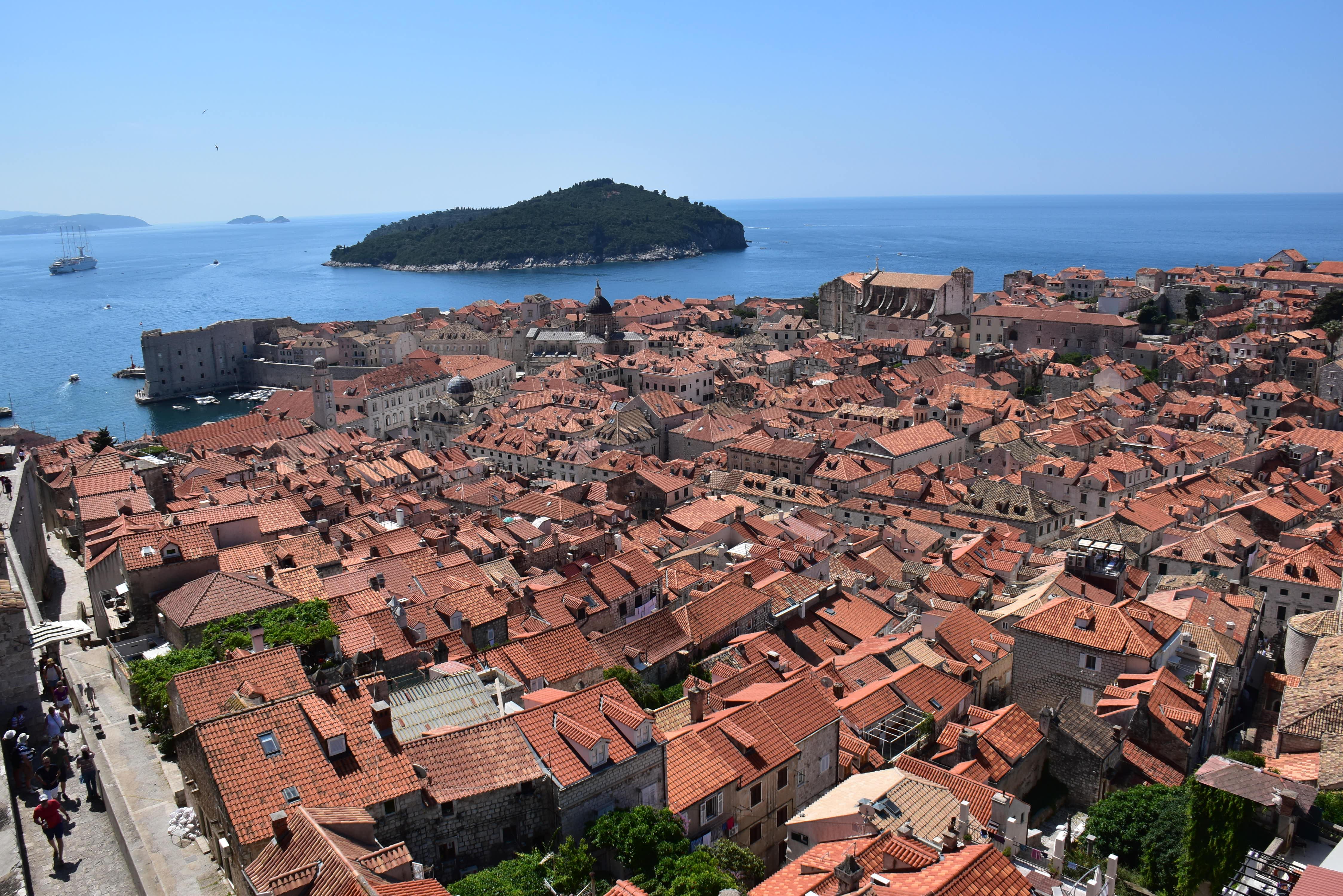 Dubrovnik – juin 2019