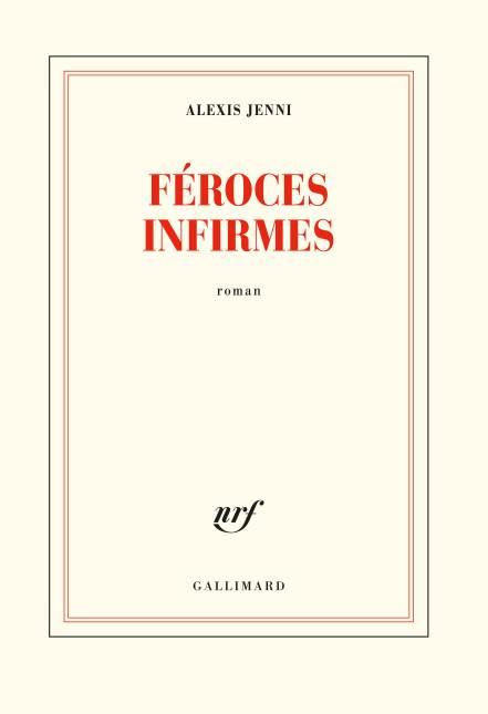 Feroces Infrmes