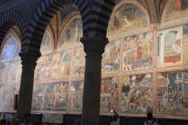 San Giminiano - nouveau testament