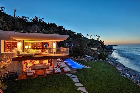 Maison Point Dume - Malibu