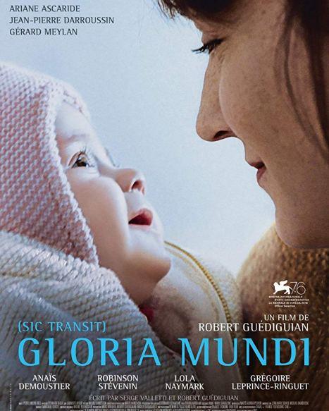 Gloria Mundi - affiche