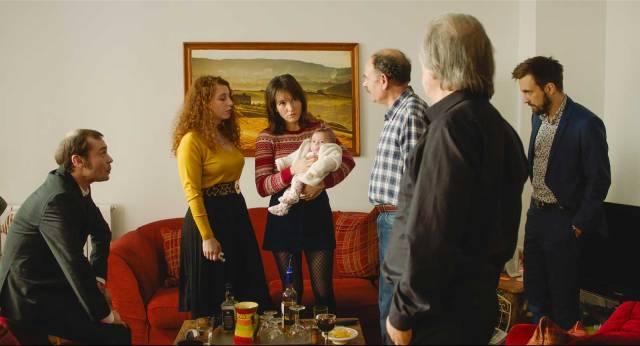 Gloria Mundi - la famille au comple