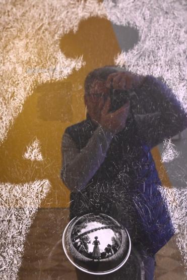 Double autoportrait BL& VMaier