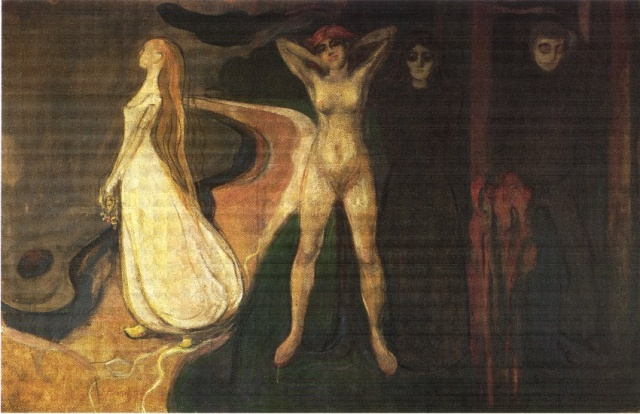 Edvard+Munch+-+three+ages+la+la+woman+(1894)+