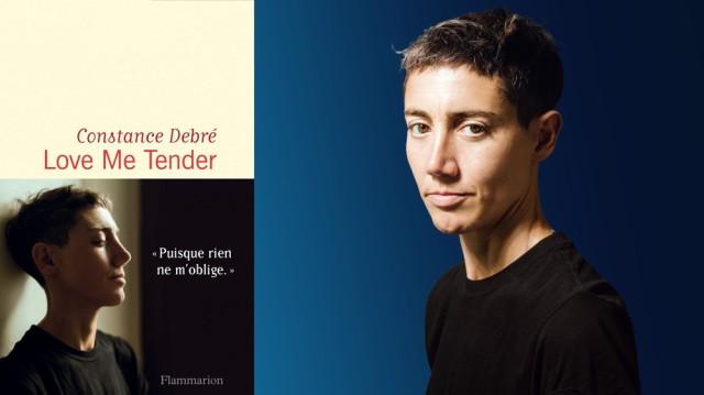 Constance Debré