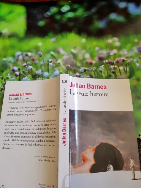La seule histoire-Barnes