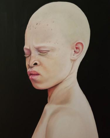 La beauté noire - Ademaïde