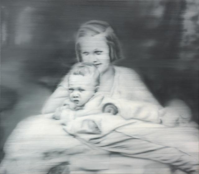Tante Marianne-Richter