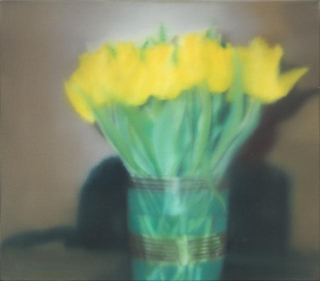 Tulipes - Tulpen 2017