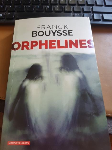 Orphelines - Bouysse