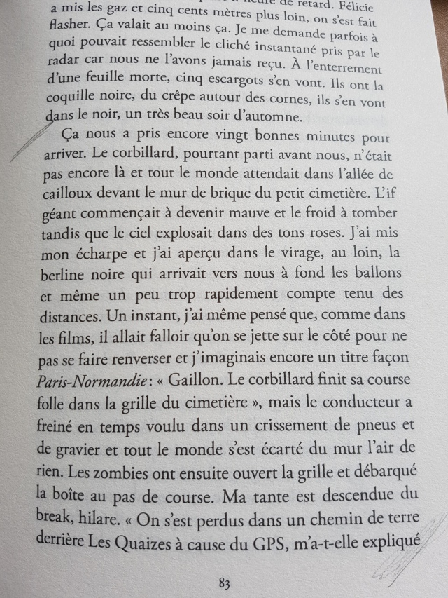 Anne Pauly extrait